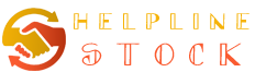 Helpline Stock Logo